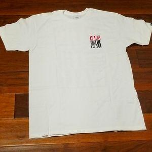 Van's Off The Wall T-shirt